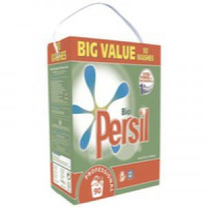 Persil Professional Biological Washing Powder 7.65Kg 7516799