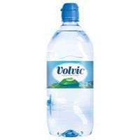 Volvic Water 1L Sports Cap Pk 12