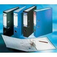 Rexel Elite 70mm Lever Arch File A4 Black 26745EAST