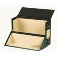 Acco Eastlight Classic Rigid Storage Case Extra Deep 125mm 49215EAST