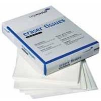 Legamaster Refill Eraser Sheets Pack of 100 1206-00