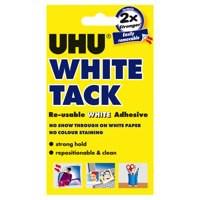 UHU White Tack Handy Pack 42196