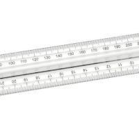 Finger Grip Ruler Pack of 10 FGR10