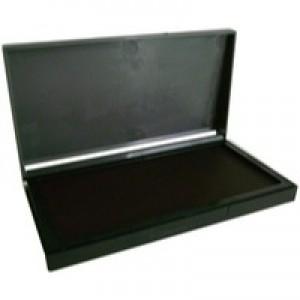 Colop Micropore Stamp Pad Black 155x80mm MPBKLG