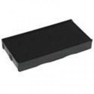 Colop E/40 Replacement Pad Black E40Bk Pack of 2
