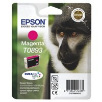 Epson Ink Cartridge T0893 Magenta C13T08934010