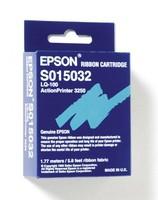 Epson Fabric Ribbon Cartridge Black LQ-100 S015032 C13S015032