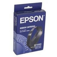 Epson Fabric Ribbon Cartridge Black DLQ-3000 S015066 C13S015066