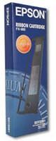 Epson Fabric Ribbon Cartridge Black FX-980 S015091 C13S015091