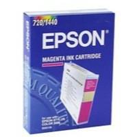 Epson Stylus Pro 3000 Inkjet Cartridge Magenta 110ml S020126 C13S020126