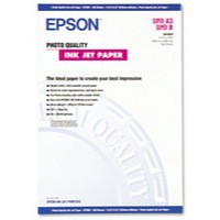 Epson Photo Quality Inkjet Paper A2 Pk 30 C13S041079
