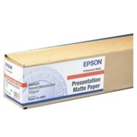 Image for Epson Presentation Matt Paper Roll 44 inches x25 Metres C13S041220