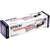 Epson Premium Semi-Gloss Photo Paper 329mm x10 Metres C13S041338