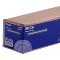 Epson Double Weight Matte Paper 24 Inches x25m 180gsm C13S041385