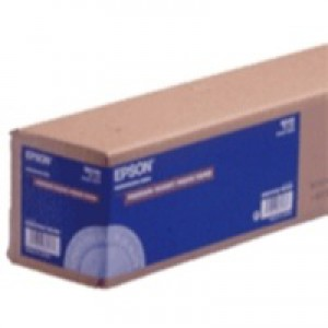 Epson Premium Glossy Photo Paper 24 inches x30.5 Metres 165gsm C13S041390