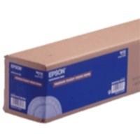 Epson Premium Glossy Photo Paper 24 inches x30.5 Metres 165gsm C13S041390