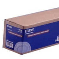 Epson Premium Semi-Gloss Photo Paper 24 inches x30.5 Metres 165gsm C13S041393