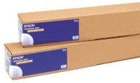 Epson Single Weight Matte Paper 24 inches x40 Metres 120gsm C13S041853