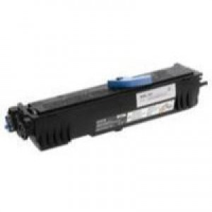 Epson AcuLaser M1200 Standard Yield Toner Cartridge 1.8K Black C13S050520
