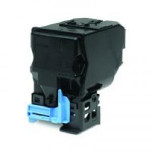 Epson Toner Cartridge Standard Capacity Black C13S050593