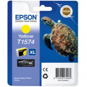 Epson Inkjet Cartridge Yellow C13T15944010