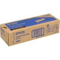 Epson C2900N Toner Cartridge Black C13S050630