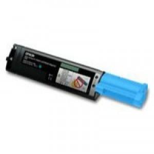 Epson AcuLaser C1100 High Capacity Toner Cartridge Cyan C13S050189