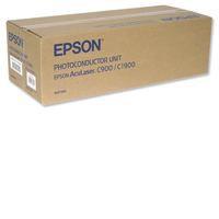 Epson AcuLaser C900/C1900 Photoconductor Unit C13S051083