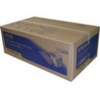 Epson AcuLaser C3800 Toner Cartridge High Capacity Yellow C13S051124