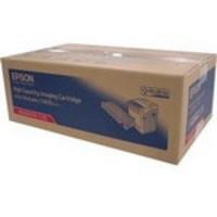 Epson AcuLaser C3800 Toner Cartridge High Capacity Magenta C13S051125
