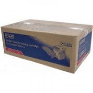 Epson AcuLaser C3800 Toner Cartridge Magenta C13S051129