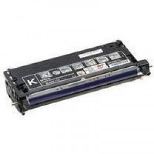 Epson AcuLaser C2800 High Capacity Toner Black C13S051161