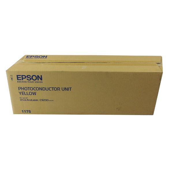 Epson AcuLaser C9200 Photoconductor Unit Yellow C13S051175