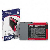 Epson Stylus Photo 7600 Inkjet Cartridge Magenta C13T543300