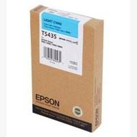 Epson Stylus Photo 7600 Inkjet Cartridge Light Cyan C13T543500