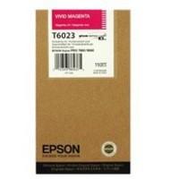 Epson SP-78X0/98X0 Inkjet Cartridge Vivid Magenta C13T602300