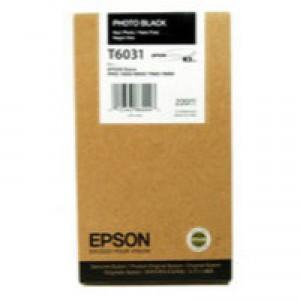 Epson SP-78X0/98X0 Inkjet Cartridge High Yield Photo Black C13T603100