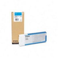 Epson 4880 Ink Cartridge 220ml Cyan C13T606200
