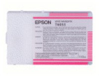 Epson 4880 Ink Cartridge 220ml Vivid Magenta C13T606300
