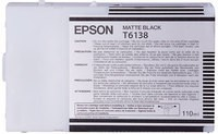 Epson Stylus Pro 4400/4450 Inkjet Cartridge High Yield Photo Black C13T614100