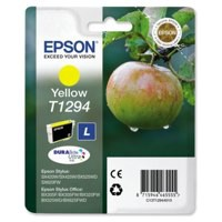 EPSON T1294 YELLOW L INK
