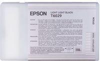 EPSON PRO7800 LGT LGT BLK 110m ULTRACHROME K3 STYLUS PRO 7800 9800 7880 9880