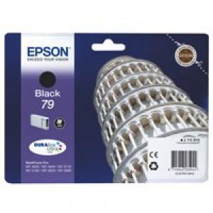 EPSON 79 BLACK INK