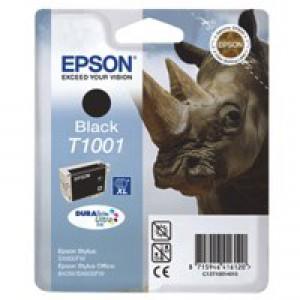 EPSON SX600FW BK INK CART