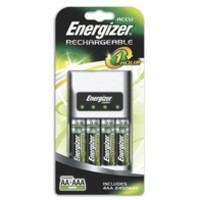 Energizer 1 Hour Battery Charger 2500 MaH 630721