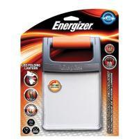 Energizer Fusion LED Folding Lantern Torch 4AA