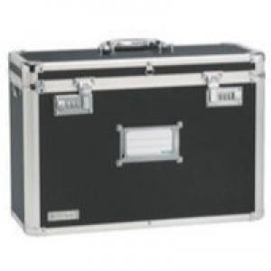 Leitz Vaultz Foolscap Personal Mobile Black 67170095