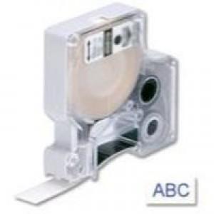 Dymo 2000/5500 Tape 19mm Blue/White 45804 S0720840