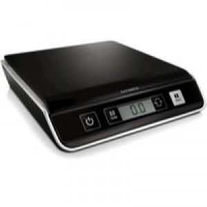 Dymo M5 Mailing Scale 5Kg EMEA Black S0929000