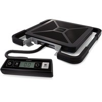 Image for Dymo S50 Shipping Scale 50kg UK Black S0929050
